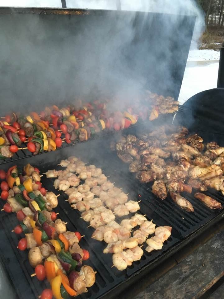 Grill'n Appetizers